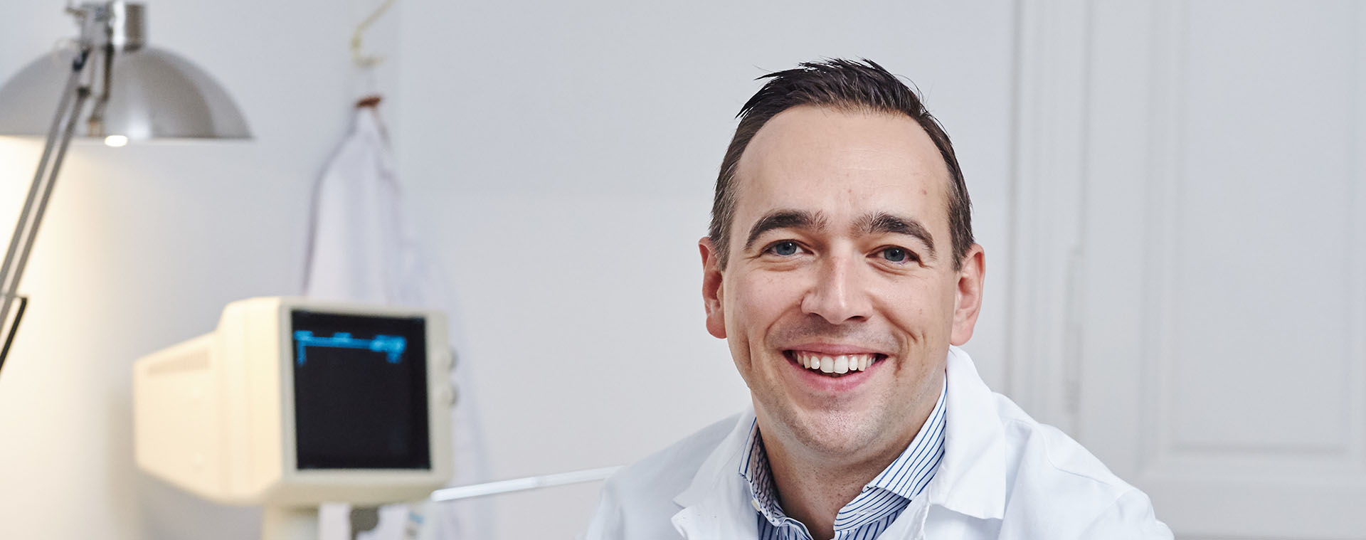 Dr Markus Riedl - Urologe in Wien